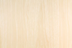 Wood blond textur Royaltyfri Bild