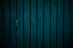 Wood Blue. Royalty Free Stock Photos