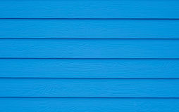 Wood blue  background Royalty Free Stock Photos