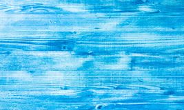 Wood blue background, washed wooden abstract texture.  stock photo