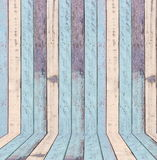 Wood blue white gray color texture Royalty Free Stock Images