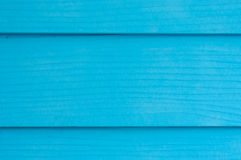 Wood blue Royalty Free Stock Photo