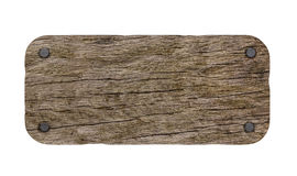 Wood board Stock Image