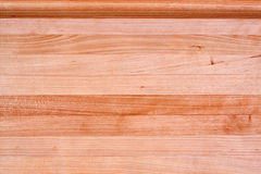 Wood Board Background. Blank wooden maple board background texture Royalty Free Stock Images