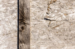 Wood board background Stock Photography