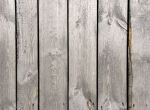 Wood board fence Stock Image