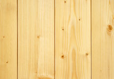 Wood Board with Knotholes Royalty Free Stock Image