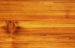 Wood board with natural grain Stock Images