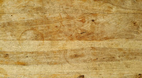 Wood board surface Royalty Free Stock Image