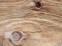 Wood board surface weathered by sea water background, texture,. Pattern royalty free stock image
