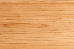 Wood board texture. Cedar wood panels color texture Stock Images