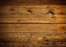 Wood board use for background Royalty Free Stock Photography