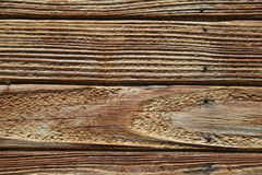 Wood board wall Stock Photo
