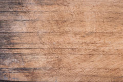 Wood board weathered with scratch texture Royalty Free Stock Photography