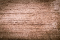 Wood board weathered with scratch texture Stock Photos