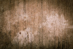 Wood board weathered with scratch texture vintage Stock Photos
