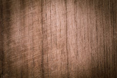 Wood board weathered with scratch texture vintage Royalty Free Stock Image