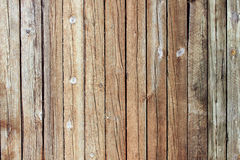 Wood boards. Beautiful boards of natural wood pattern Stock Photography