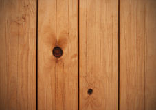 Wood boards backdrop Royalty Free Stock Image