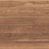 Wood boards brown texture background Royalty Free Stock Images