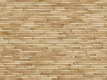 Wood boards facade Stock Photography