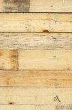 Wood boards grunge background Royalty Free Stock Photos