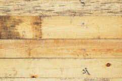 Wood boards grunge background Royalty Free Stock Images