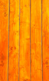 Wood boards pattern Stock Image
