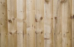 Wood boards texture. Background from fence Stock Image