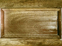 Wood border and line. Wood border and wood  background Stock Image