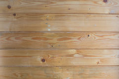 Wood brädepanel Royaltyfria Bilder