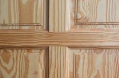 Wood brädepanel för design Royaltyfri Fotografi