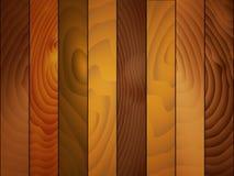 Wood brädetextur/bakgrund royaltyfri illustrationer