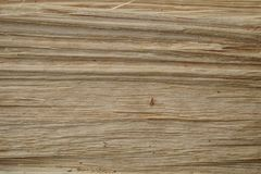 Wood breakthrough texture. Natural material texture or background stock photo