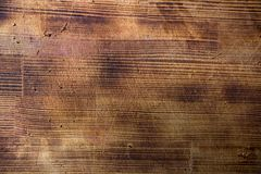 Wood brown grain texture, top view of wooden table wood wall background. Wood brown grain texture, top view of wooden table, wood wall background stock photography