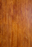 Wood brown grain texture, top view of wooden table Royalty Free Stock Photo