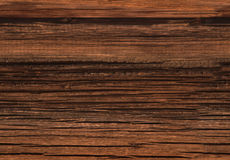 Wood brown oak panels used as background. Seamless pattern Potther`s clay color wood texture close up horisontal Stock Photos