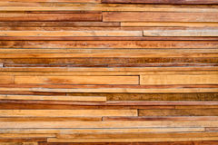 Wood brown plank old aged background Royalty Free Stock Image