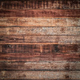 Wood brown plank texture Royalty Free Stock Photography