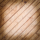 Wood brown plank texture Stock Photography
