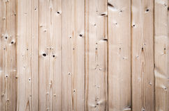Wood brown plank Stock Photography
