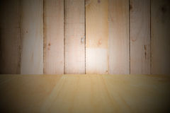 Wood brown plank texture Royalty Free Stock Photos