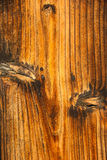 Wood brown texture Stock Images