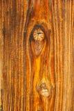 Wood brown texture Royalty Free Stock Photos