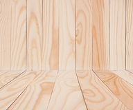 Wood brown for textures or background. Stock Images