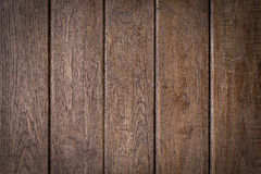 Wood brown wall plank background Royalty Free Stock Image