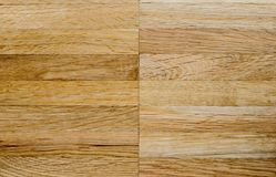 Wood buche. Parquet royalty free stock photo