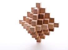 Wood Burr Royalty Free Stock Image