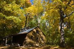 Wood Cabin Stock Photos