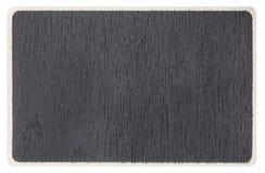 Wood chalkboard Stock Photos